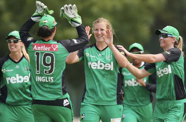 Preview 32nd Match Melbourne Stars V S Brisbane Heat Squads Head To Head Pitch Probable Playing Xi Weather Report Game Prediction Fantasy Players Female Cricket