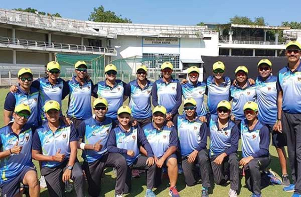 Railways Women's Cricket Team