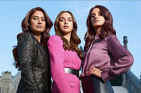 L'Oréal Paris ropes in Aditi Rao Hydari, Mithali Raj and Shakti Mohan as brand ambassadors