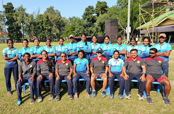 Kerala Women's Cricket Team