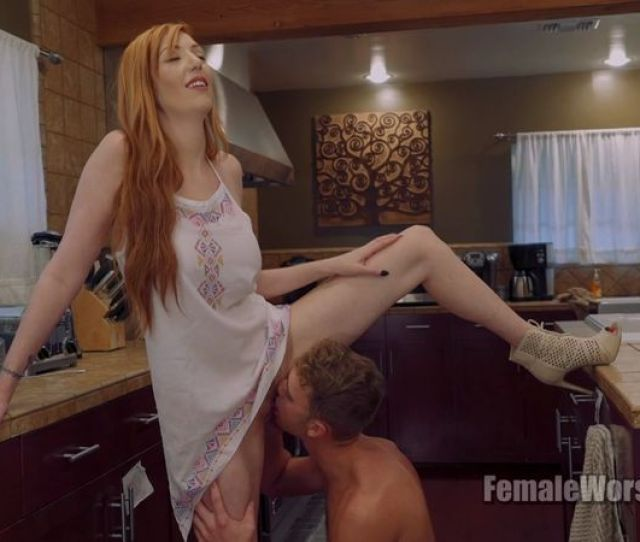 Starring Lauren Phillips Female Orgasm Pussy Eating Pussy Licking