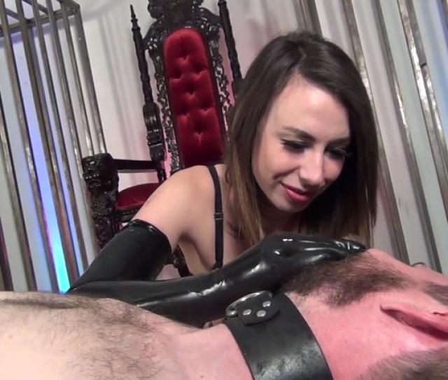 Femdom  Days Of Chastity Part 2 Starring Mistress Katarina Cbt