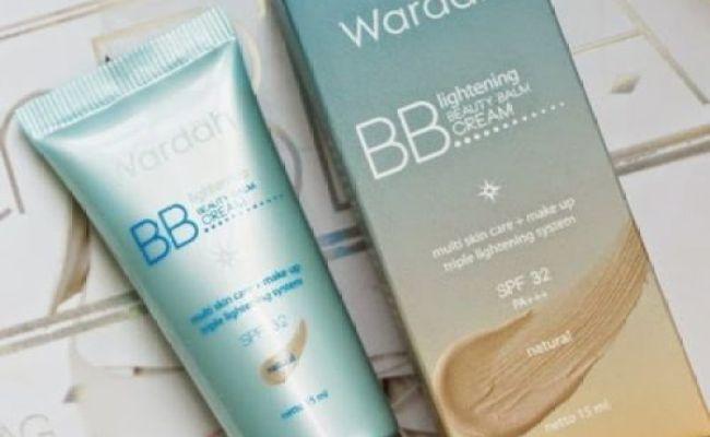 Bb Cream Wardah Untuk Kulit Berminyak Dan Kulit Sawo