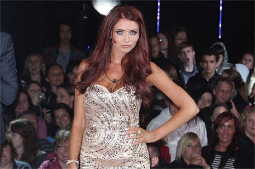Amy Childs To Vajazzle CBB Housemates In Task?