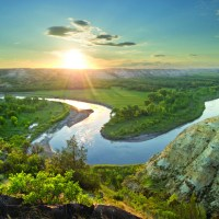The Nature of Romance: Visiting Theodore Roosevelt National Park