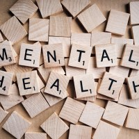 We Need To Talk About Mental Health