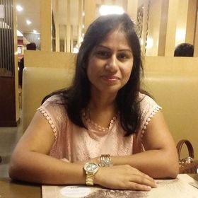 Manidipa Bhaumik- one of the best female bloggers