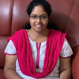 Nirmala Santhakumar- One Of The Most Popular Female Bloggers