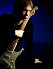 Composer of Symphonic / Power Metal  Russia