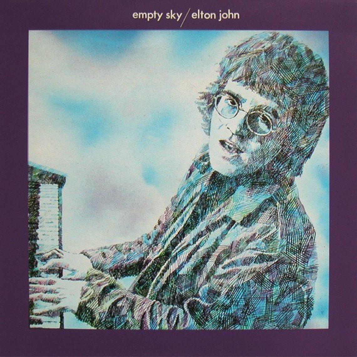 Empty Sky (1969) - 40 Best Elton John Songs (The Legend Slot) - Female Original