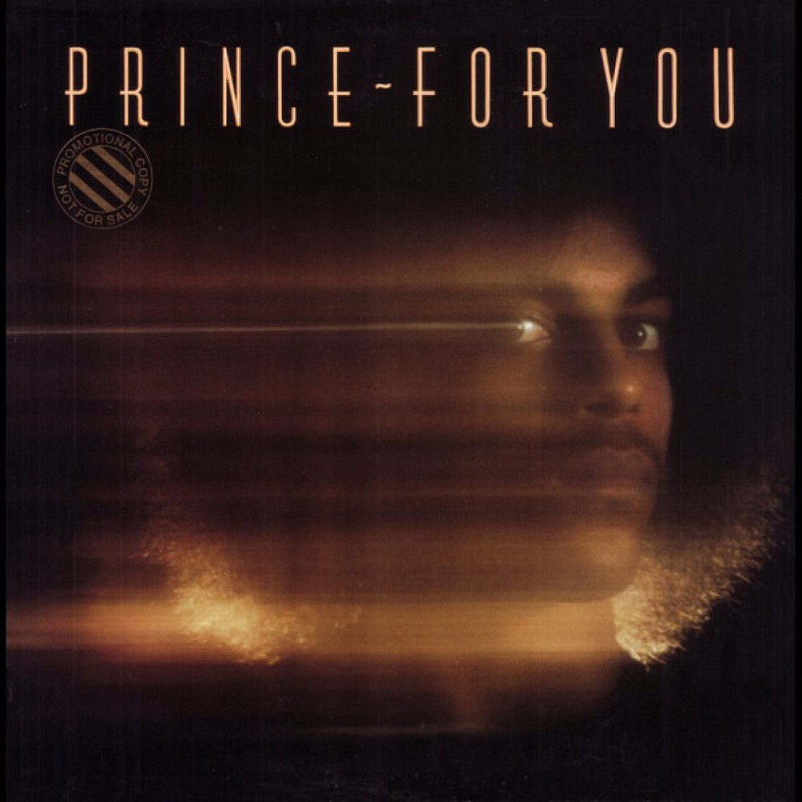 The Legend Slot: Prince - For You (1978)