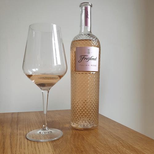 Freixenet Italian Rosé - Wine Wednesday - Female Original
