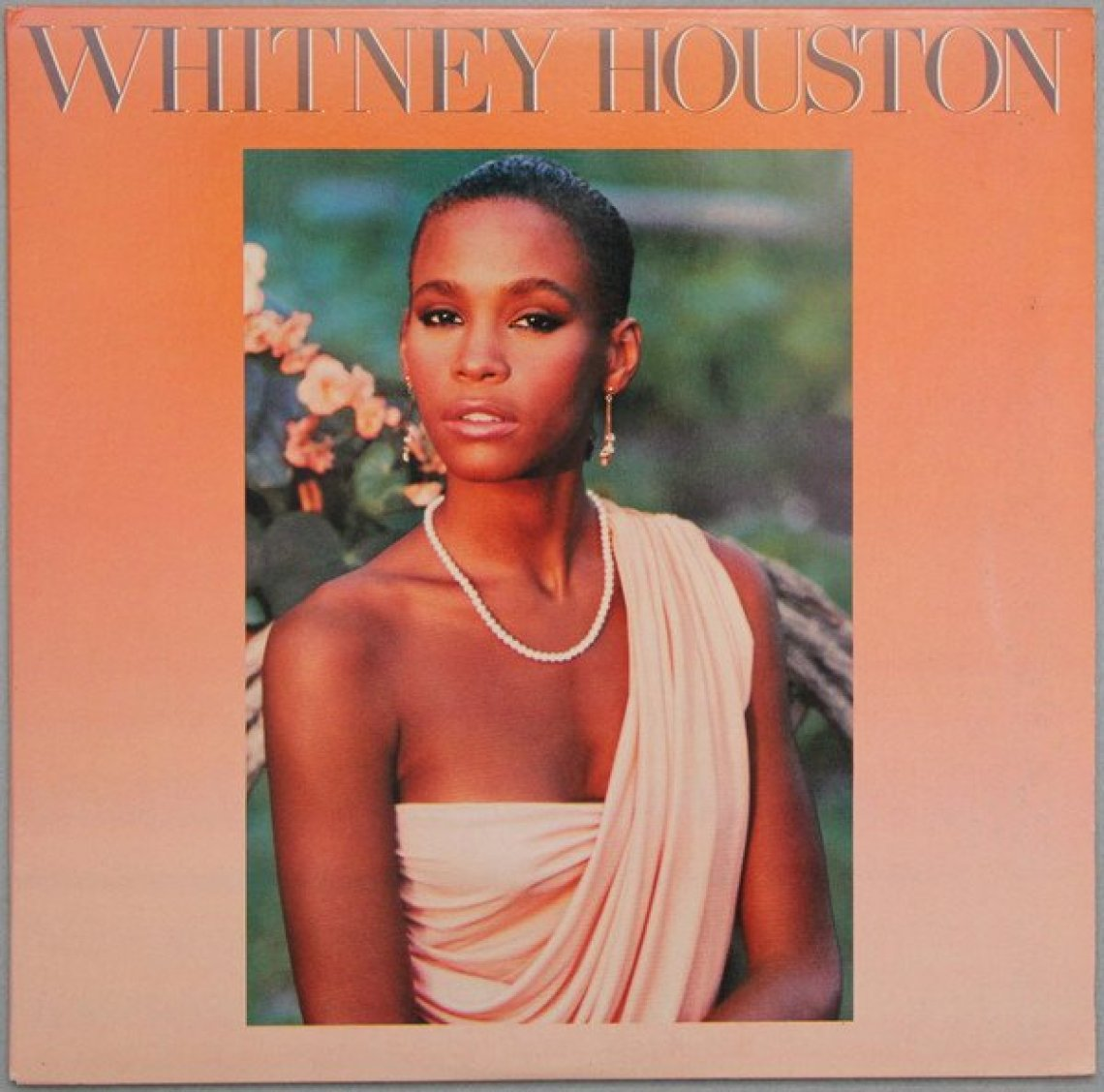 The Legend Slot: Whitney Houston - Whitney Houston (1985) - Whitney Houston - Female Original