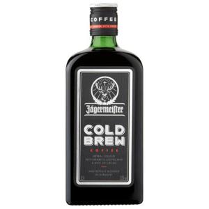 Jagermeister Cold Brew Coffee Liqueur - Shop The Bar - Female Original