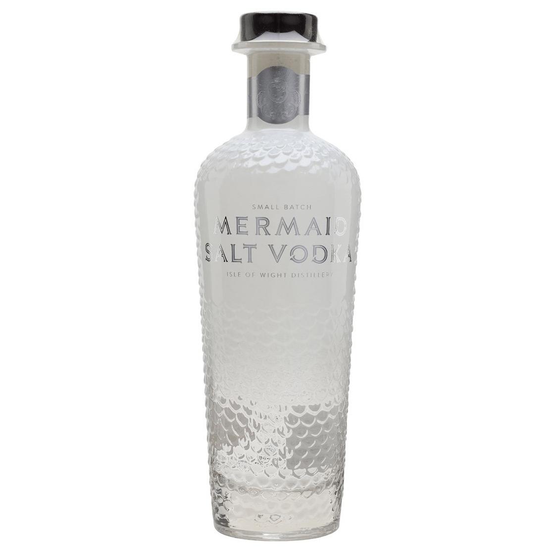 Mermaid Salt Vodka - Shop The Bar - Female Original