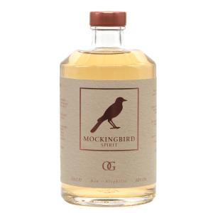 Mockingbird Spirit - Shop The Bar - Female Original