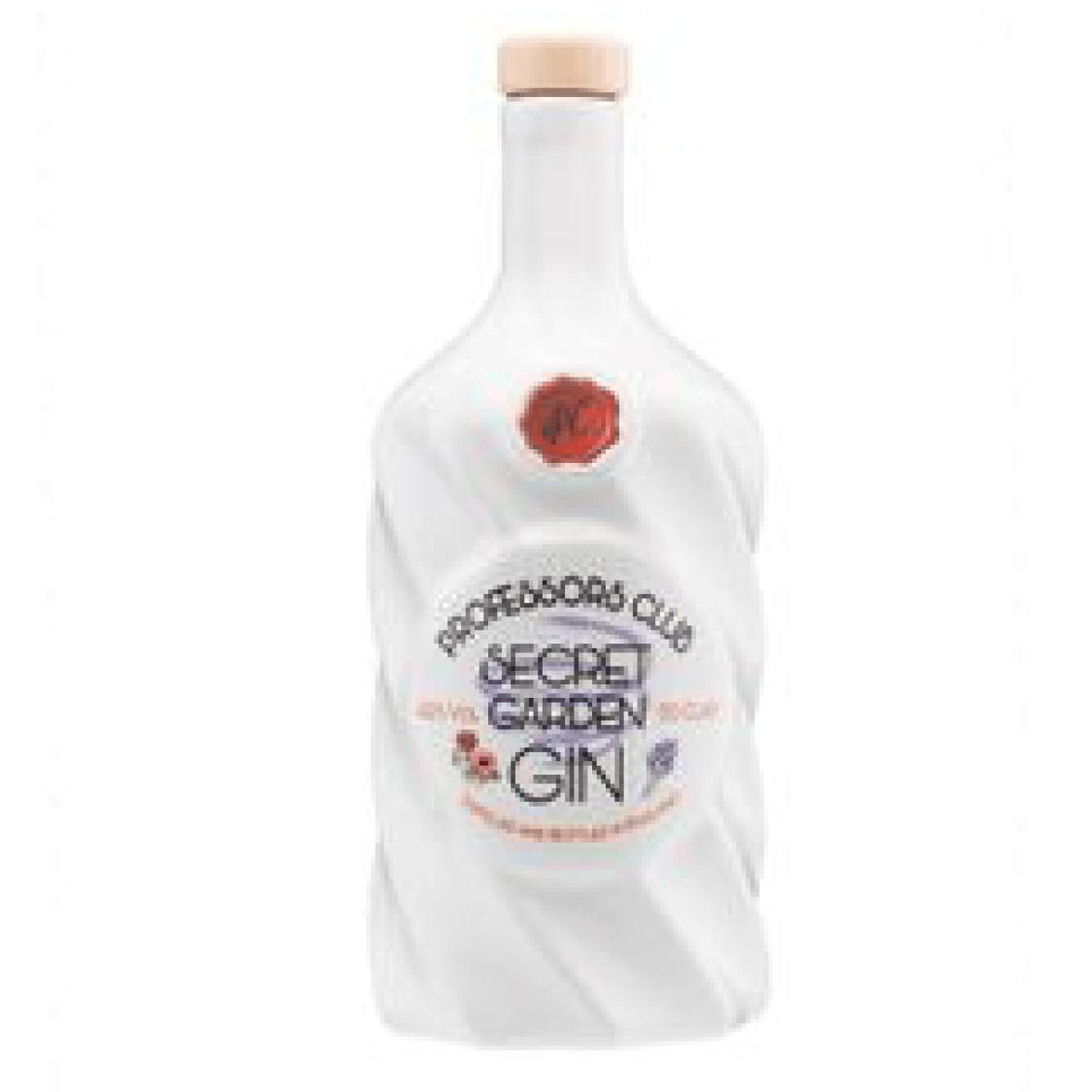 Professors Club Secret Garden Gin - Shop The Bar - Female Original
