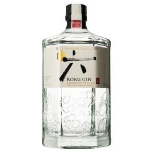 Roku Gin - Shop The Bar - Female Original