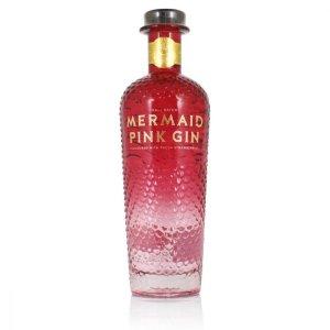Mermaid Pink Gin - Shop The Bar - Female Original