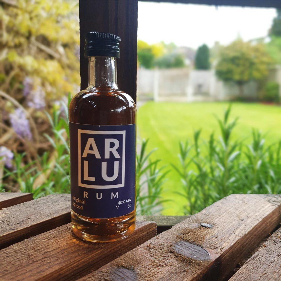 ARLU Rum Original Spiced - Female Original