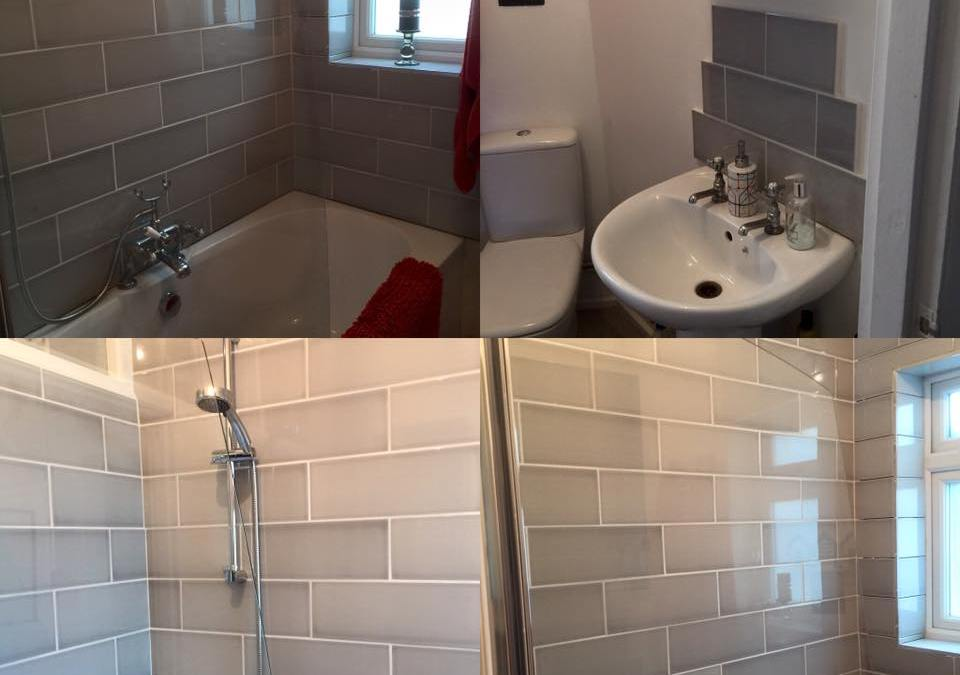 Brighton Bathroom and Tiling
