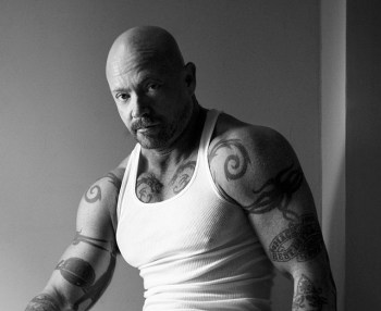 Buck Angel, the first female-to-male porn star