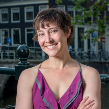 Jennifer Lyon Bell