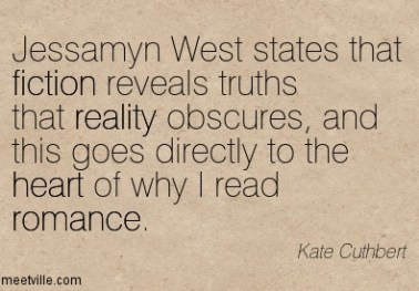 Kate Cuthbert Quote