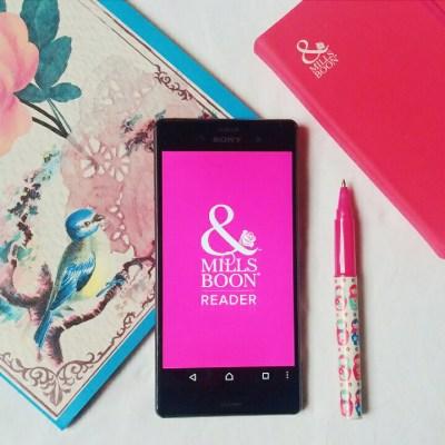 Mills & Boon App