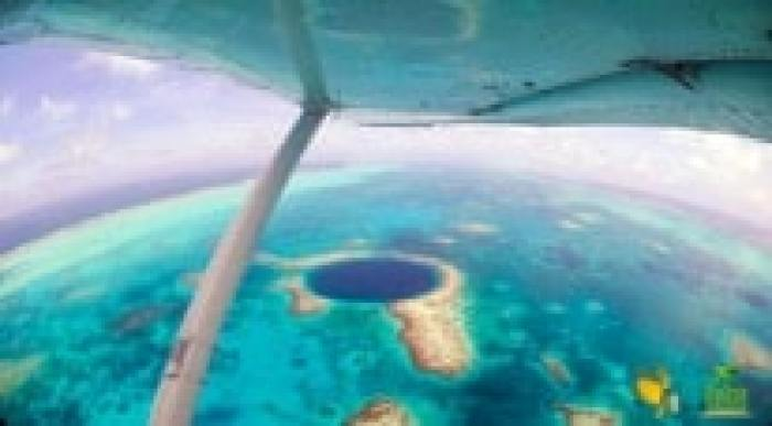 The Blue Hole