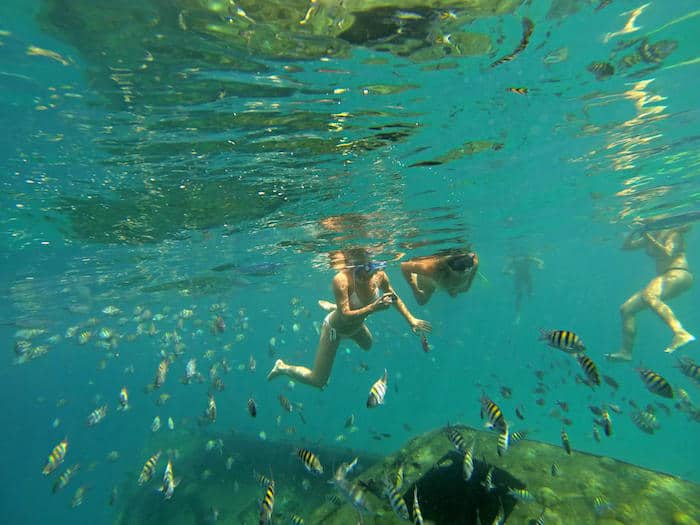 sustainable and responsible tourism tips by Skip To Malou