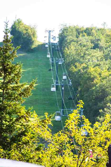 Places to visit in ontario, Blue Mountain
