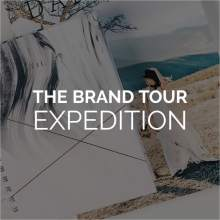 The Brand Tour Expedition