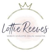 Lottie-Reeves-Website-Development