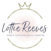 Lottie-Reeves-Website-Development