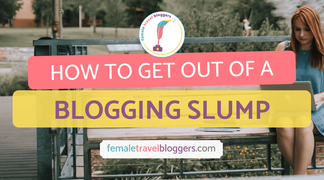 Don't Forget Why You Started Blogging