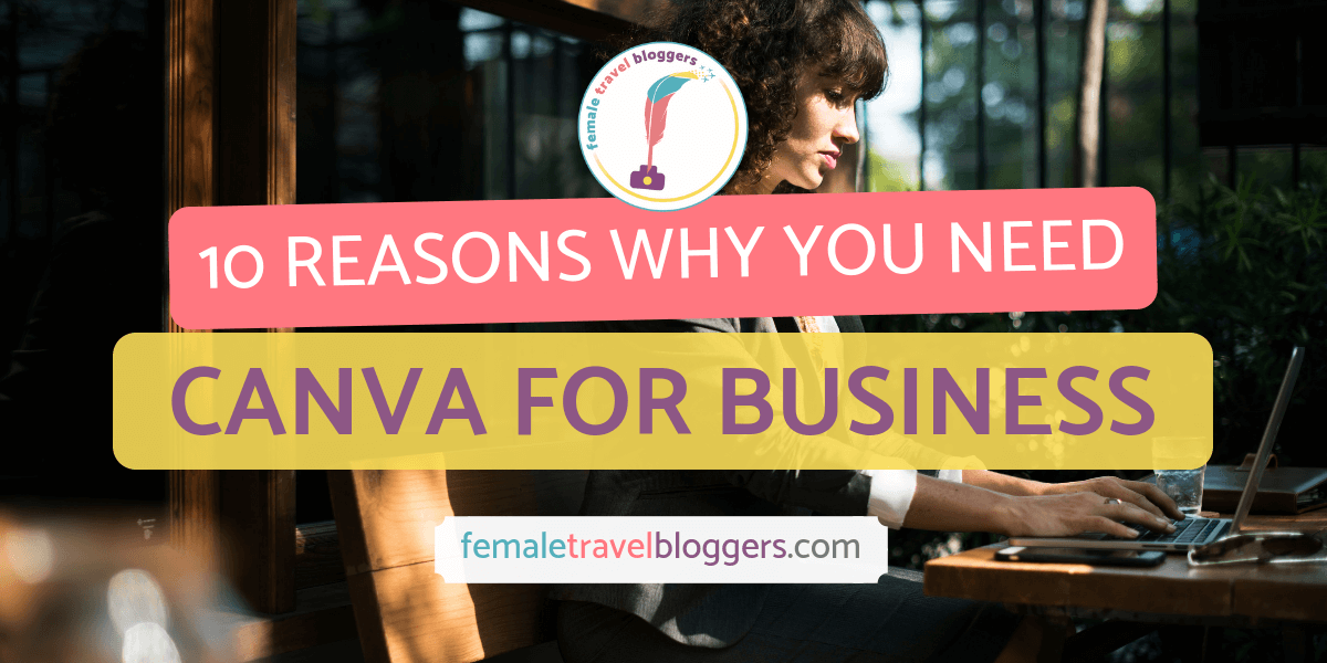 Canva Business