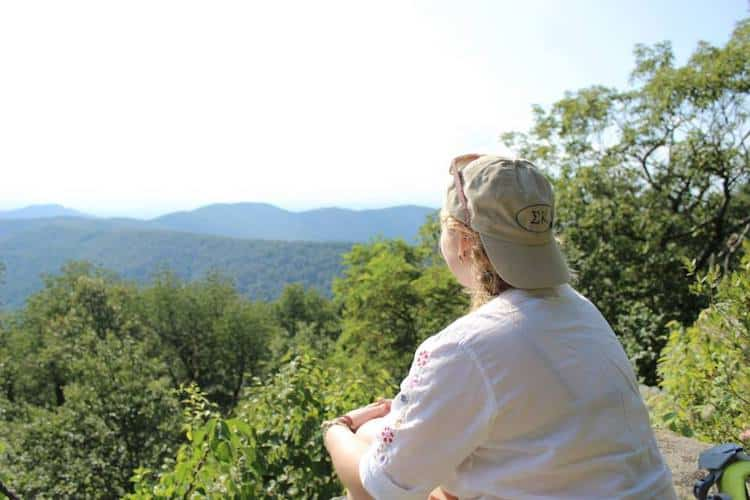 shenandoah-National park, Virginia