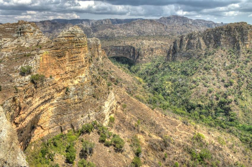 Isalo National Park from Curious Travel Bug