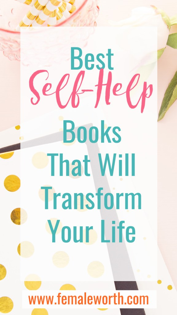 best self-help books that will transform your life