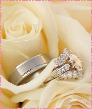 11 Cincin Tunangan Cantik Tips Memilih Model Cincin Kawin