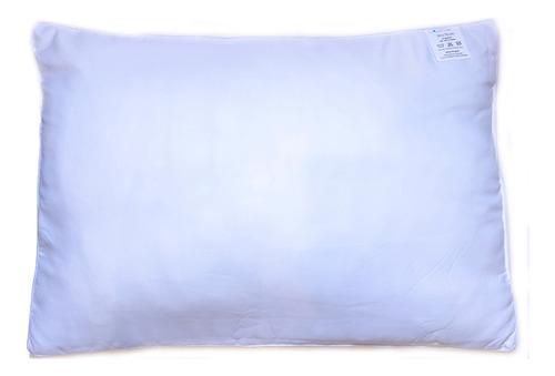 almohada premium blanca 50x70