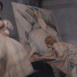 Eddie Redmayne et Alicia Vikander dans le film Danish Girl réalisé par Tom Hooper sorti en 2015
