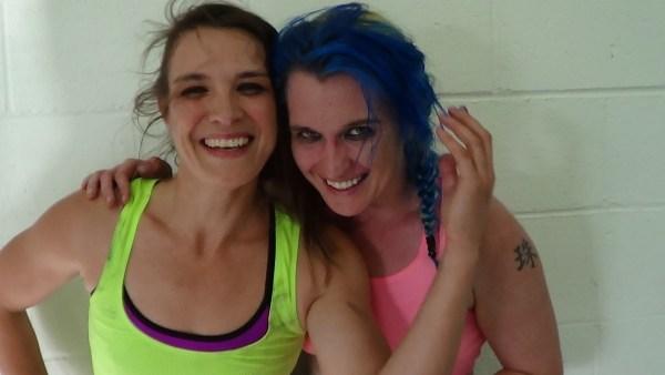 fciwomenswrestling.com article, femcompetitor.com photo