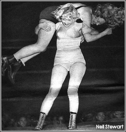 Nell Stewart mickegoteborg1963-com 2