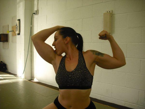 kara biceps