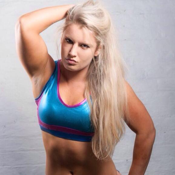 fciwomenswrestling.com article, toni storm facebook.com photo