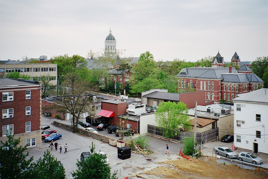 The Best Small City In America