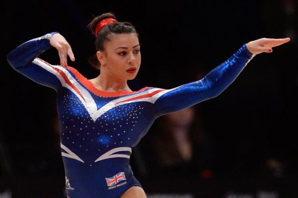 claudia british-gymnastics.org Claudia_Fragapane_Glasgow2016