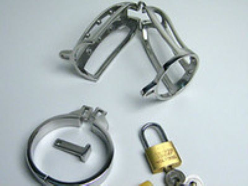 chastity device picture
